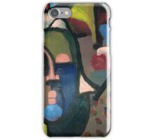 Metaphysical Love iPhone Case/Skin