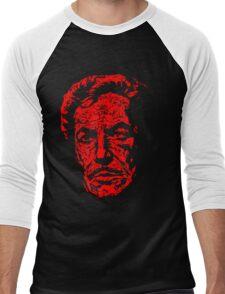 red death Men's Baseball ¾ T-Shirt