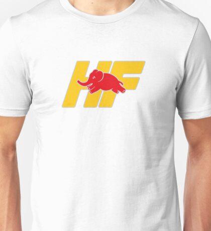 Lancia Delta HF Integrale (Elephant) Unisex T-Shirt