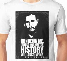 Fidel Castro RIP Unisex T-Shirt