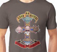 APPETITE FOR INSTRUCTION Unisex T-Shirt