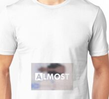almost serenity Unisex T-Shirt