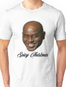 Spicy Christmas Unisex T-Shirt