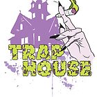 Trap House Zombie by shanin666