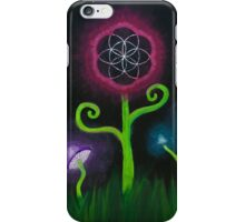 The Life Glow iPhone Case/Skin