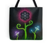 The Life Glow Tote Bag