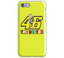 Valentino Rossi  iPhone Case/Skin