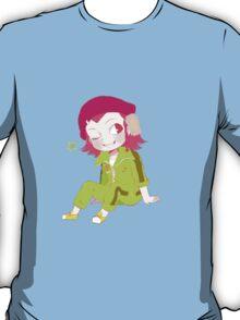 Neon flora T-Shirt