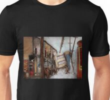 City - Cleveland OH - Open house 1913 Unisex T-Shirt