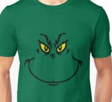 Grinch Christmas Unisex T-Shirt
