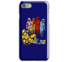 Horror Arcade - Pacman iPhone Case/Skin