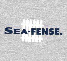 SEA-FENSE by brainstorm