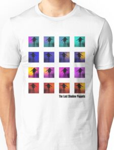 The Last Shadow Puppets - Everything You've Come To Expect Unisex T-Shirt