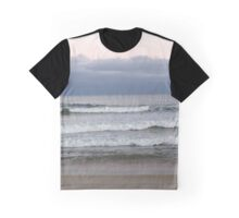 LVB Ocean, Martha's Vineyard Graphic T-Shirt