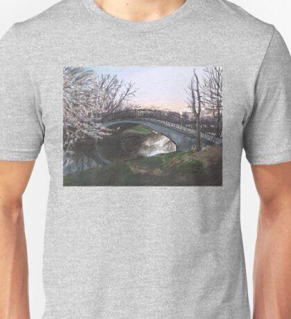 Charles River Esplanade 4 Unisex T-Shirt