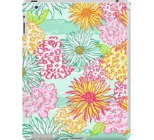 Wildflower Waltz iPad Case/Skin
