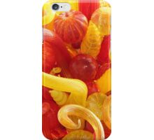 Yellow Glass iPhone Case/Skin