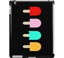 Ghost Pops iPad Case/Skin