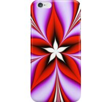 Spirit Flower iPhone Case/Skin