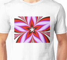 Spirit Flower Unisex T-Shirt