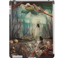 Forest Rescue iPad Case/Skin