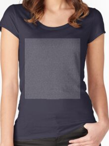 Bee movie script Font-size 31 Read Easy Women's Fitted Scoop T-Shirt