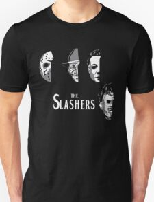 The Slashers T-Shirt