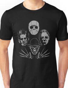 Horror Rhapsody Unisex T-Shirt