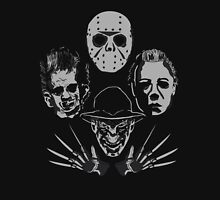 Horror Rhapsody Unisex T-Shirt
