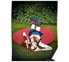 Lillian in Wonderland 2 Poster