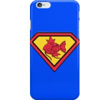 SuperKarp iPhone Case/Skin