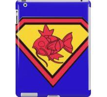 SuperKarp iPad Case/Skin