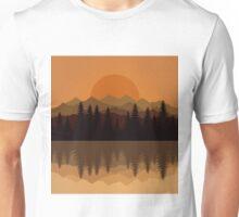 Decline Unisex T-Shirt