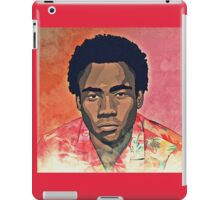 Because the Internet Graphic iPad Case/Skin