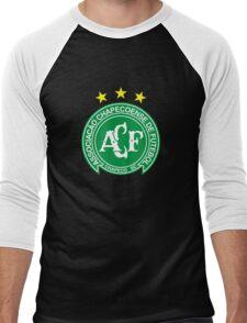 Chapecoense Soccer Team Men's Baseball ¾ T-Shirt