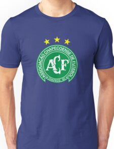 Chapecoense Soccer Team Unisex T-Shirt
