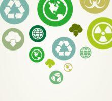 Ecology Sticker