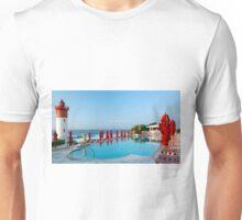 The Pool Unisex T-Shirt