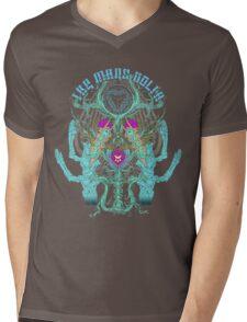 The Mars Volta Mens V-Neck T-Shirt