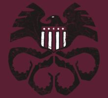 SHIELD-Hydra by mikeonmic