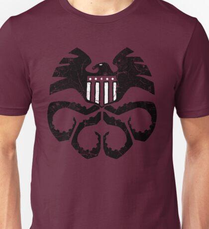 SHIELD-Hydra Unisex T-Shirt