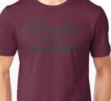 Vintage Brazilian Jiu_Jitsu Since 1925 Unisex T-Shirt