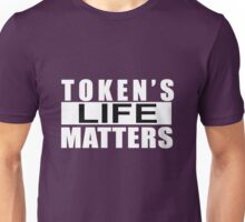 Token Lives Matter Unisex T-Shirt