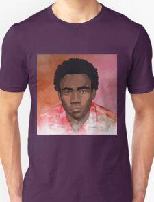 Childish Gambino Because the Internet T-Shirt T-Shirt