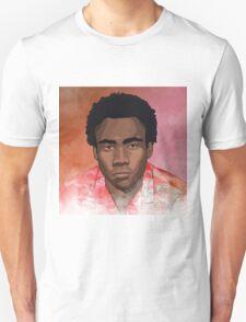 Childish Gambino Because the Internet T-Shirt Unisex T-Shirt