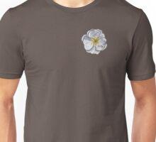 Primrose White Unisex T-Shirt