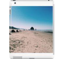 Cannon Beach iPad Case/Skin