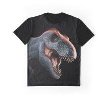 Tyrannosaurus Rex Design 4 Graphic T-Shirt