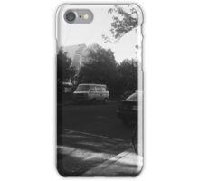 Portland iPhone Case/Skin