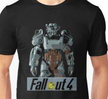 Traje fallout Unisex T-Shirt